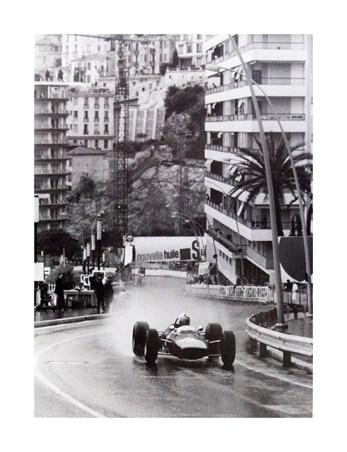 Monaco Grand Prix - 1965