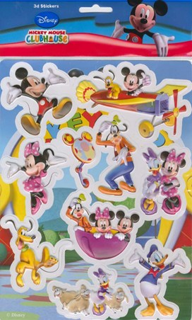Aeroplane Fun with Mickey and his Friends - Mickey Mouse Clubhouse