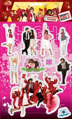 Senior Year Fun - High School Musical 3