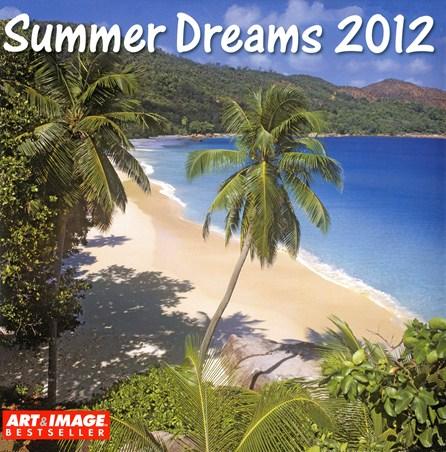 Summer Dreams - Coastal Photography