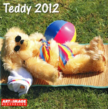 It's a Bear's Life - Teddy