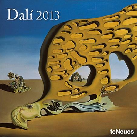 Surreal Masterpieces - Salvador Dali