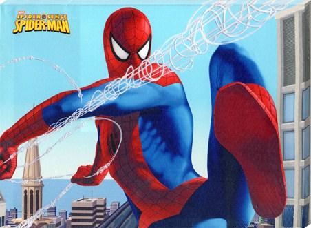 Spider Sense On Full Alert! - Marvel's Spider-Man