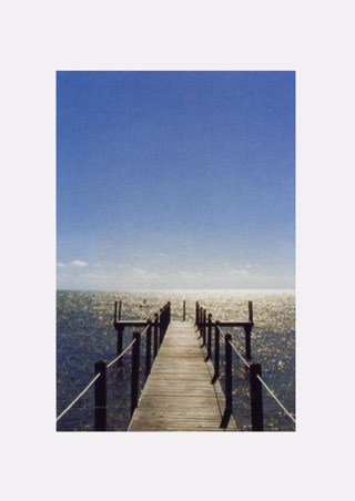 Florida Jetty - Grant Faint