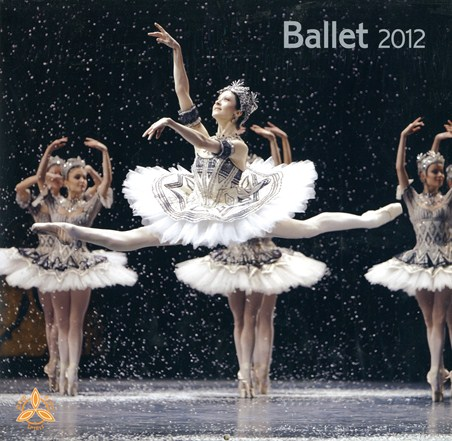 The Joy of Dance - Ballet