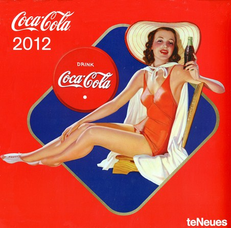 The Real Thing! - Coca Cola