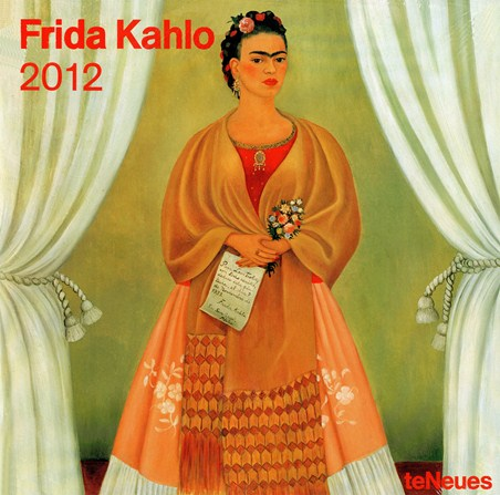 Provocative And Well Loved Paintings - Frida Kahlo
