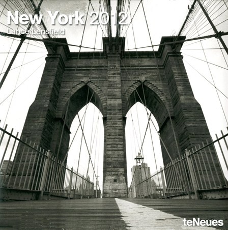 New York - Lance Lensfield