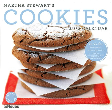 Heavenly Biscuit Treats - Martha Stewart's Cookies