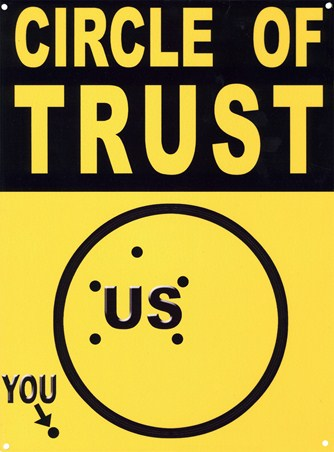 Circle of Trust - Us and You