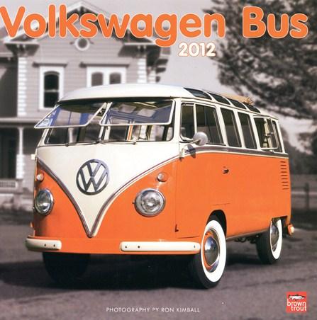 Classic Camper - Volkswagen Bus