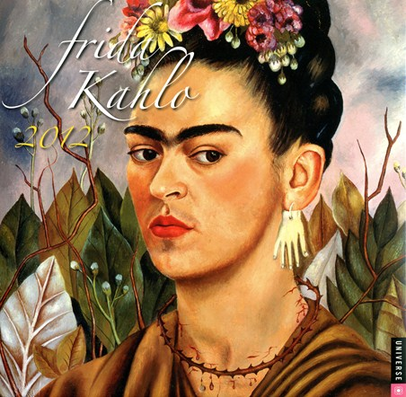 Bold & Provocative Paintings - Frida Kahlo