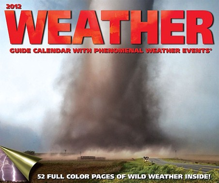 Phenomenal Weather Events - Weather Guide