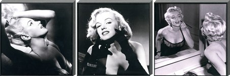 Iconic Film Star - Marilyn Monroe