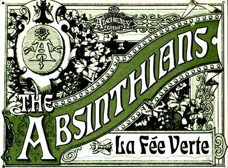 The Absinthians - Alchemy Gothic