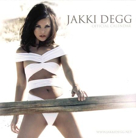 Sultry in the Sand - Jakki Degg