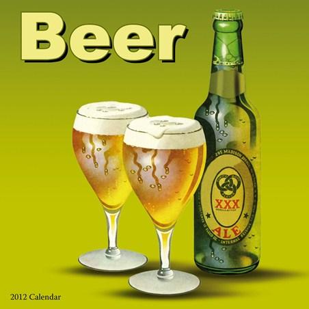 Vintage Beer Adverts - Beer