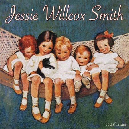 Childhood Innocence - Jessie Willcox Smith