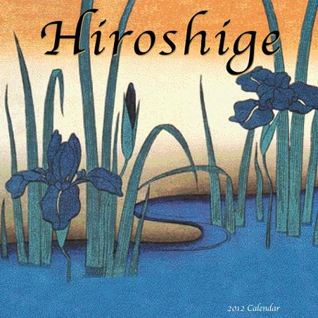 Classic Oriental Art - Utagawa Hiroshige