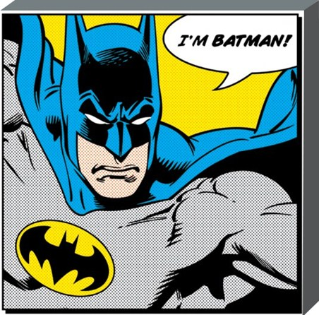 I'm Batman - Batman