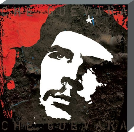 Revolutionary Icon - Che Guevara