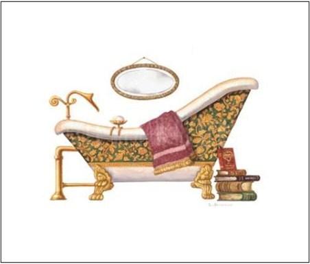Luxury Soak - Lisa Danielle