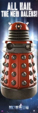 All Hail the New Daleks! - Doctor Who