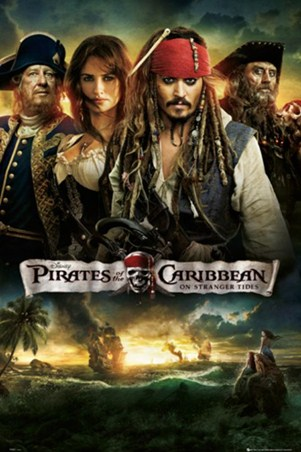 Pirate Gang - Pirates of the Caribbean On Stranger Tides