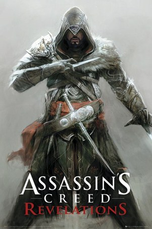 Revelations - Assassins Creed