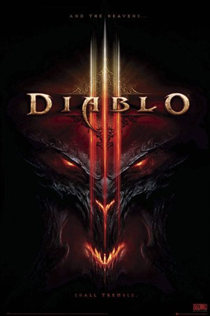 The Heavens Shall Tremble - Diablo III