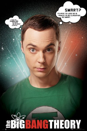 Sheldon Quotes - The Big Bang Theory