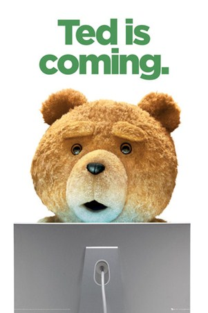 Ted is Coming - Ted