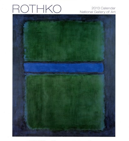 Masterpieces of Stark Simplicity - Mark Rothko