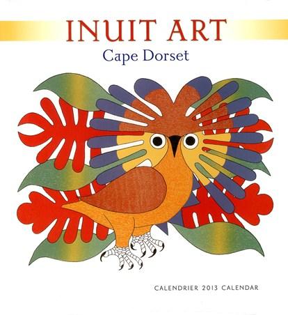 Inuit Art - Cape Dorset