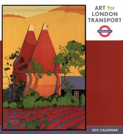 Art for London Transport - London Transport Museum