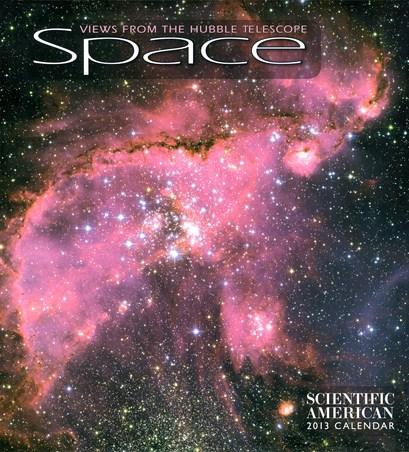 Space - Hubble Telescope
