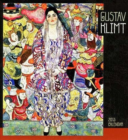 Austrian Modernist Paintings - Gustav Klimt