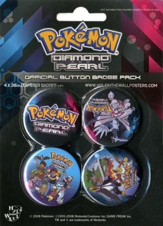 Adventures in Sinnoh - Pokemon: Diamond and Pearl