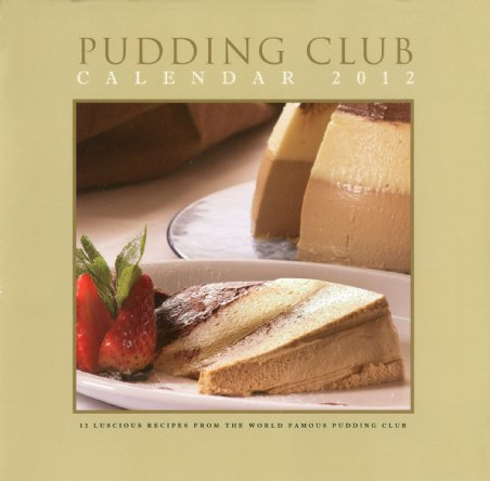 The Pudding Club - Delicious Desserts!