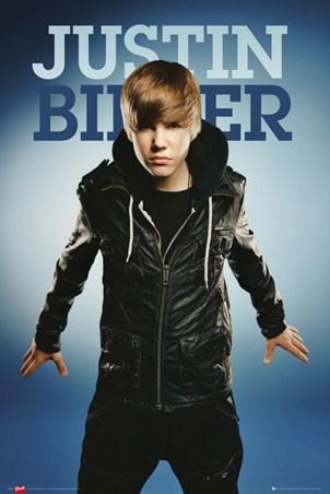 Get the Fever! - Justin Bieber