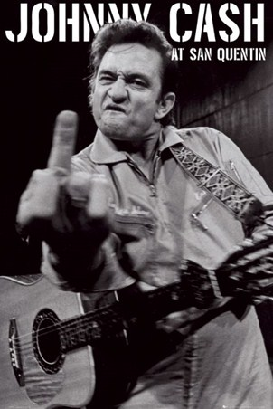 Live at San Quentin - Johnny Cash
