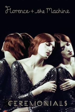 Ceremonials - Florence & The Machine