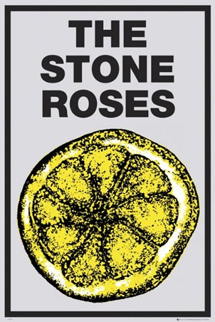 Lemon, The Stone Roses