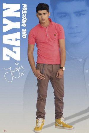 Zayn - One Direction