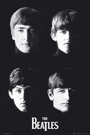 Liverpool Lads - The Beatles