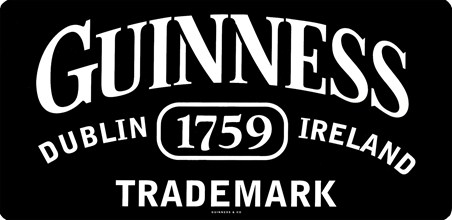 From Dublin Since 1759 - Guinness