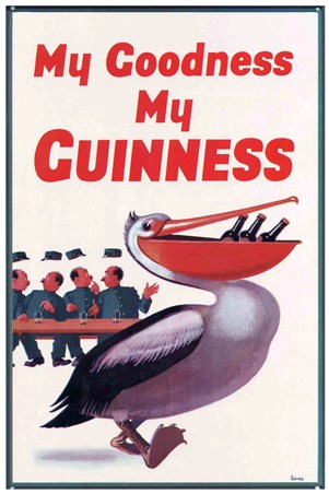 My Goodness My Guinness - Guinness