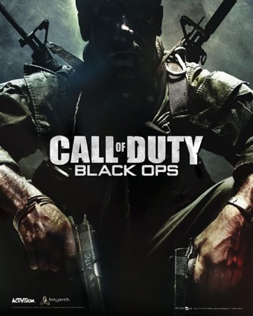 There is a Soldier in All of Us - Call of Duty: Black Ops