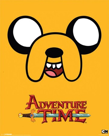 Jake - Adventure Time