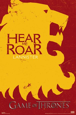 Lannister Si - Game of Thrones